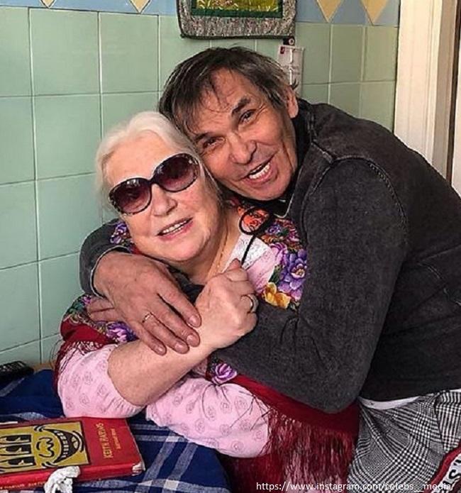 Бари Алибасов ни дня не прожил с Лидией Федосеевой-Шукшиной, уверяет ее дочь