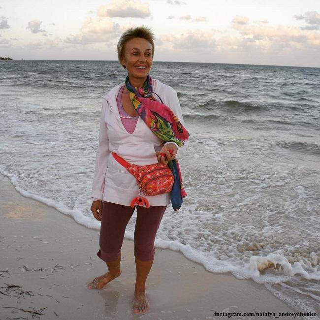 Наталья Андрейченко рассказала, что дважды была на грани жизни и смерти
