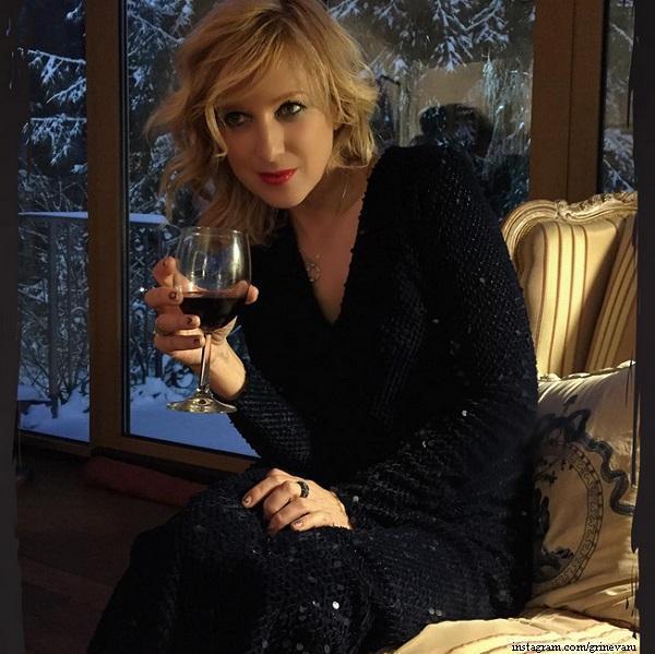 Ирина Гринева актер