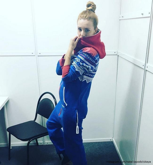 Наталья подольская беременна второй 81