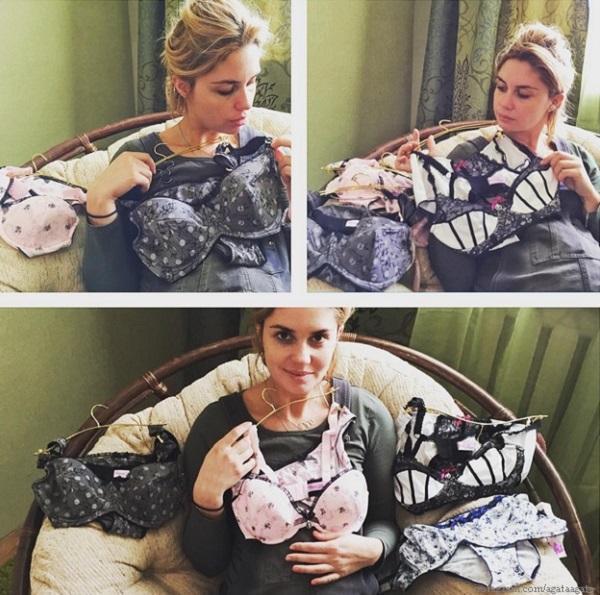 Жена павла прилучного беременна 87