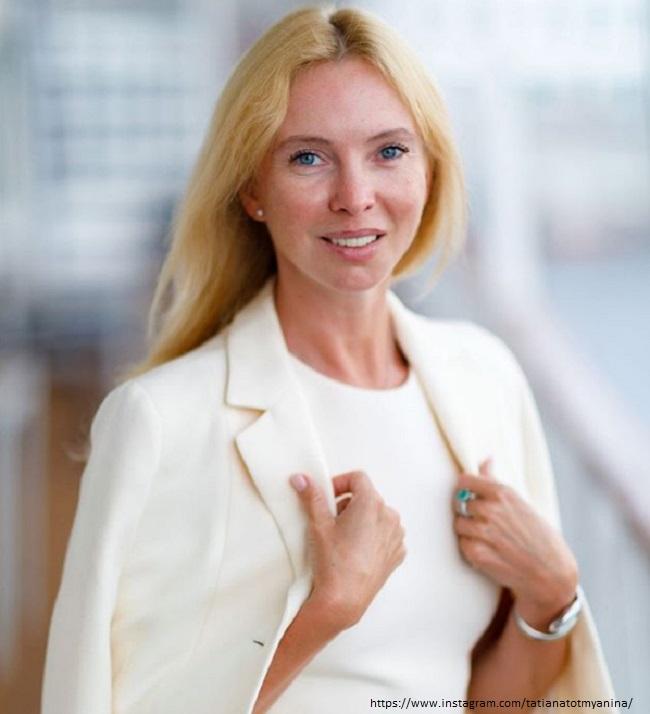 Татьяна Тотьмянина получила очередную травму