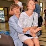 Подробнее: Никиту Ефремова в скором будущем ждет развод?