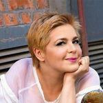 Подробнее: Ирина Пегова рассказал, почему сменила имидж