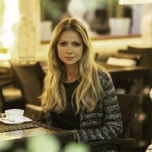 Подробнее: Мария Миронова опровергла роман с Алексеем Макаровым