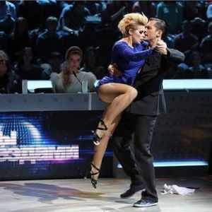 Подробнее: Ирина Пегова вне конкуренции на шоу «Танцы со звездами»
