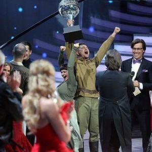 Подробнее: Стало известно, кто победил в шоу «Танцы со звездами» 2015