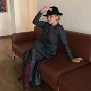 Подробнее: Ирина Пегова закрутила роман с молодым танцором