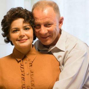 Подробнее: Ирина Пегова со всей силы отхлестала по щекам своего  мужа