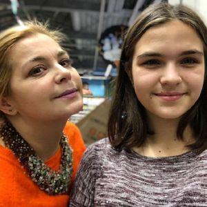 Подробнее: Ирина Пегова уже готовится к новому году