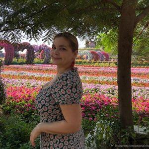 Подробнее: Ирина Пегова с дочкой  проводят зимние каникулы в Дубаи