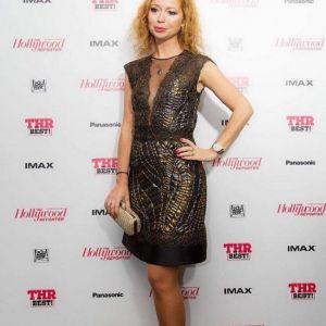 Подробнее: Елена Захарова поразила поклонников сексуальным платьем