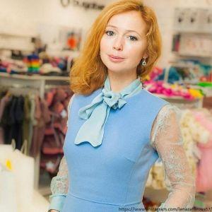 Подробнее: Елена Захарова восхитила новыми образами