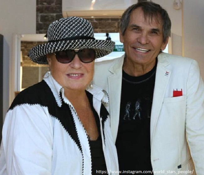 Bari Alibasov is officially divorced