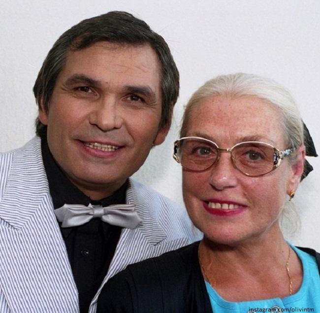 Бари Алибасов забыл про развод и признался жене в любви