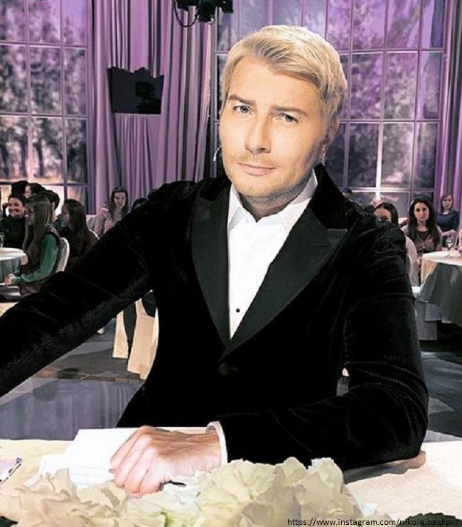 Nikolay Baskov admitted that he had threesome sex