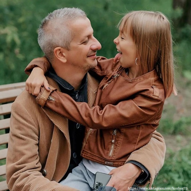Daughter of Konstantin Bogomolov threatened dad with reprisals