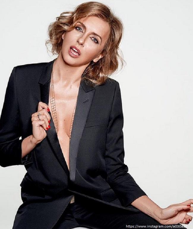 Svetlana Bondarchuk