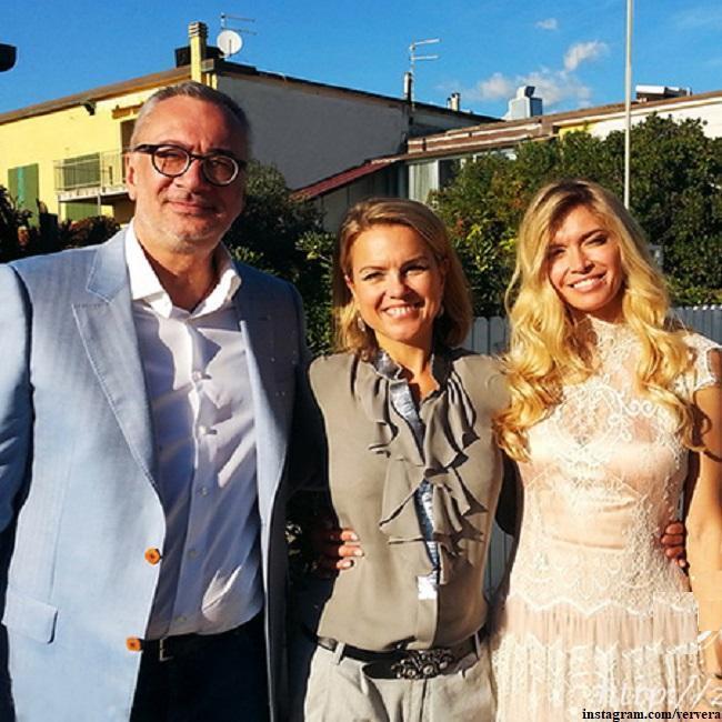 свадьба меладзе и брежневой в италии фото рекомендуют