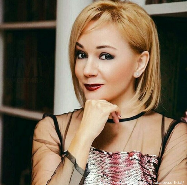 Tatiana Bulanova