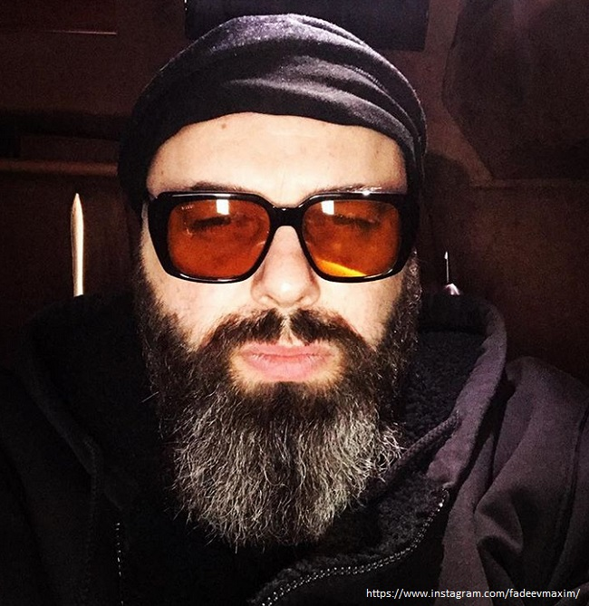 Максим Фадеев рассказал о войне с Игорем Крутым
