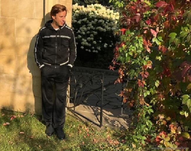 фото без фото роскошного сада аллы пугачевой имеют особую ценность