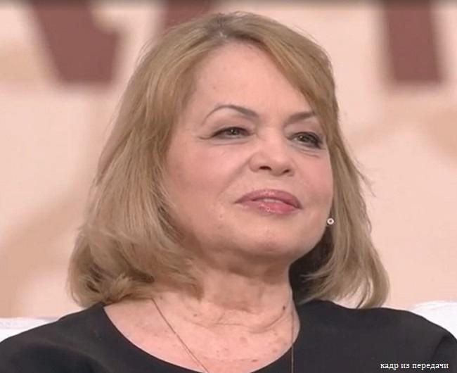 Мама Виталия Гогунского