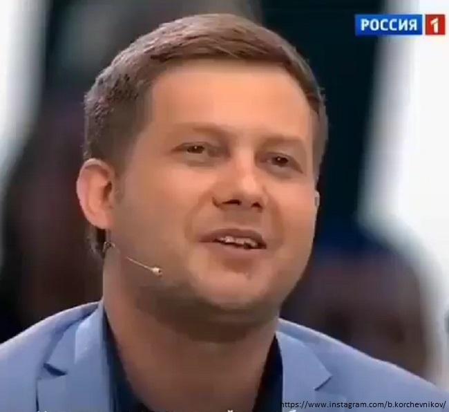 Борис Корчевников рассказала о своей опухоли мозга