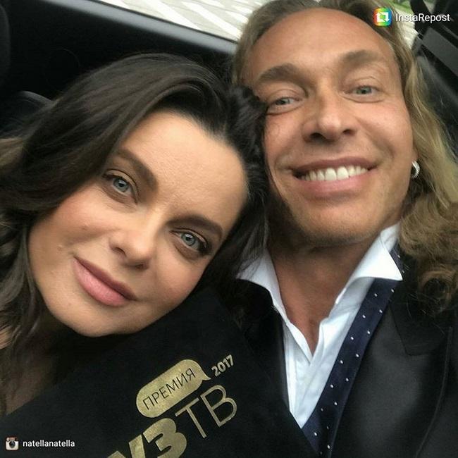 Natasha Koroleva said that her husband's mistress was to become their surrogate mother