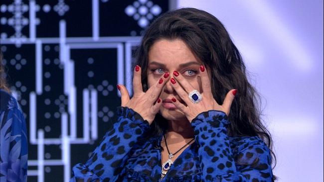 Наташа Королева. Кадр передачи