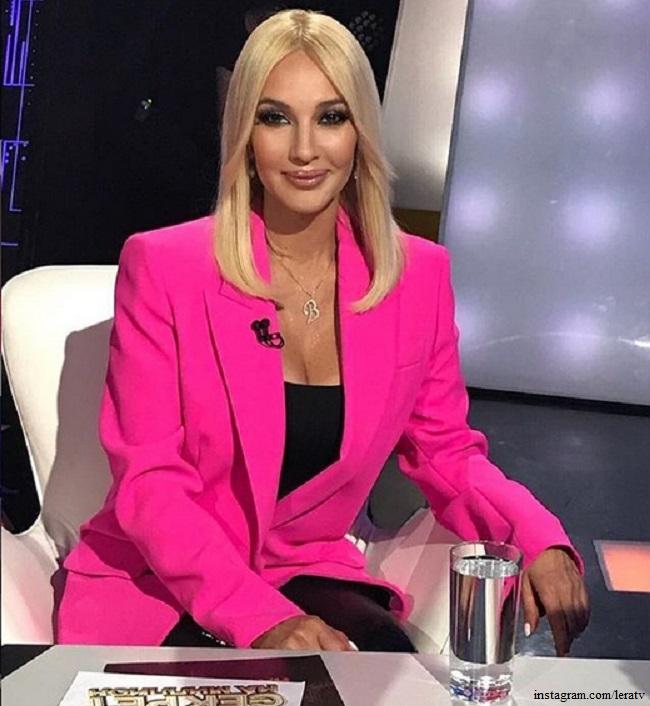 Лера Кудрявцева рассказала, какое нижнее белье носит