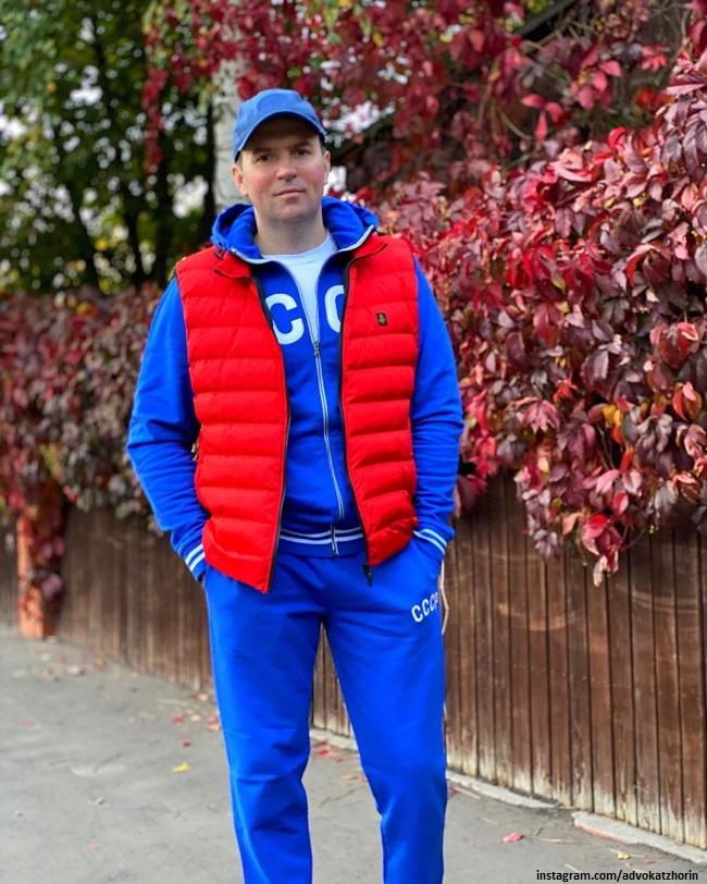 Sergey Zhorin