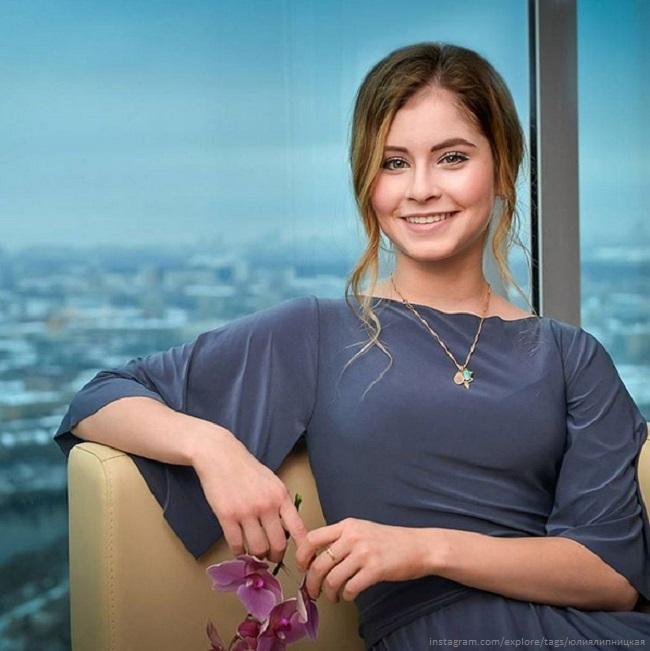 Юлия липницкая попала в реанимацию