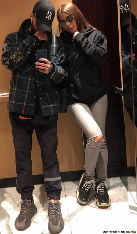 Ани Лорак поделилась совместным фото с молодым бойфрендом