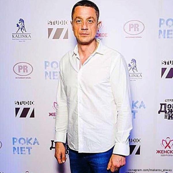 Алексей Макаров Похудел Фото До И. Личная жизнь Алексея Макарова и причины его похудения