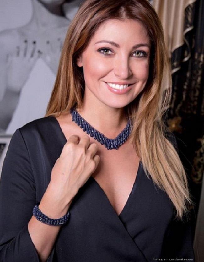 Анастасия Макеева