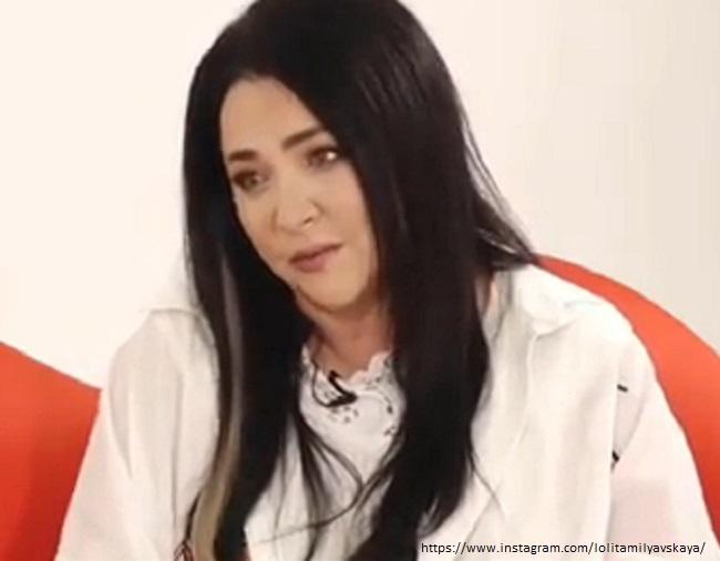 Лолите Милявской поставили неутешительный диагноз