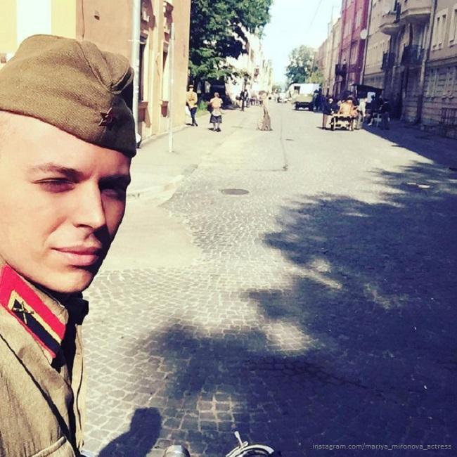 Внук Андрея Миронова готовится к оглушительному успеху