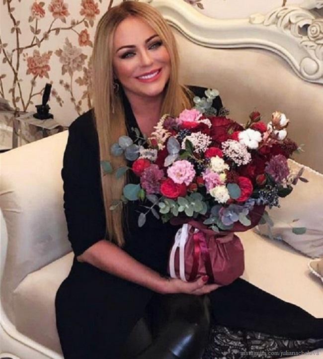 Лечащий врач Юлия Началовой считает, что ее  погубила роковая случайность