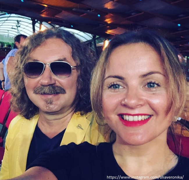 Igor Nikolaev's wife spoke about the death of a loved one from COVID 19