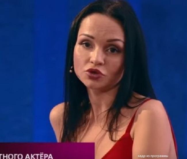 Лилия Фатехина