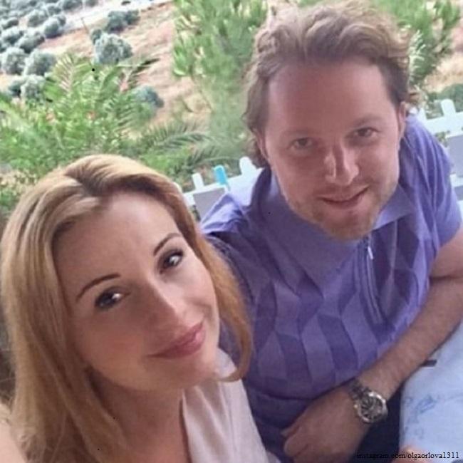 гаи орлова вышла замуж за корманова обоих случаях