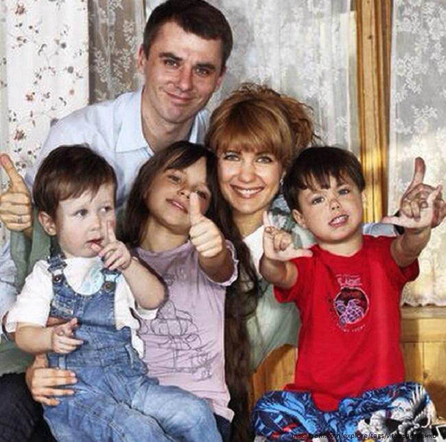 игорь петренко биография фото семья разлучали