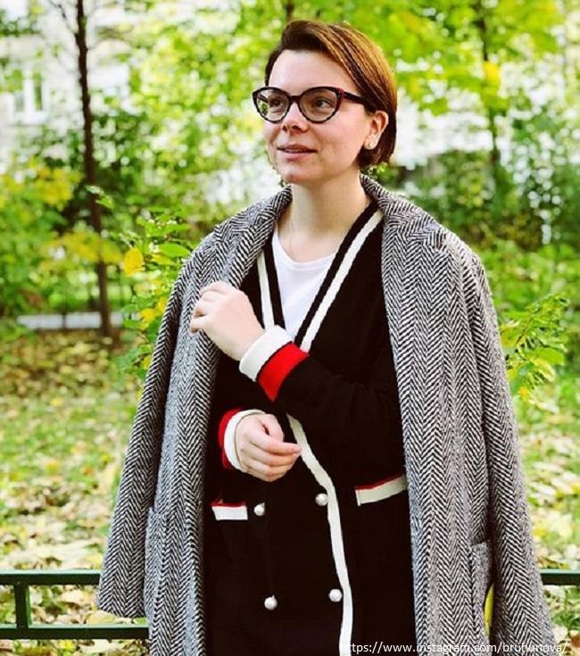 Tatiana Brukhunova