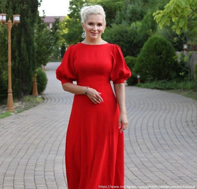 Maria Poroshina