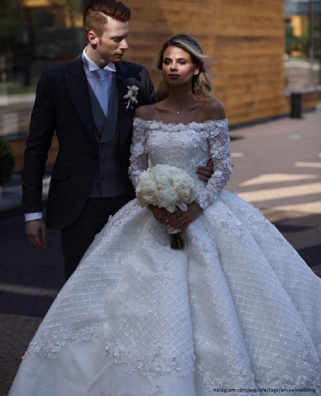 кто фотографии сына преснякова и казашки невесты яркими