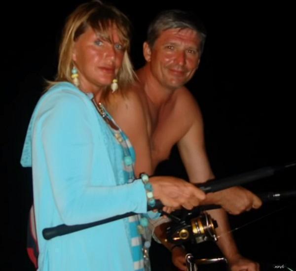 Почему проклова развелась с мужем