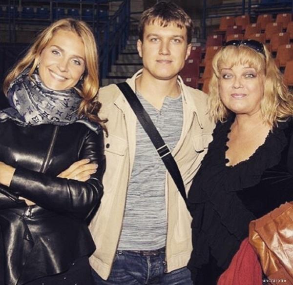 анатолий руденко с семьей фото
