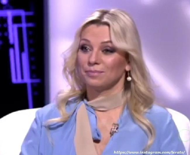 Какой секс предпочитает ирина салтыкова