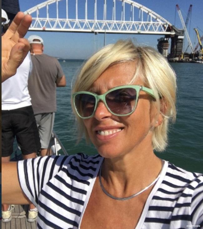 этой информацией фото свиридовой алены на яхте подкорке покупателей